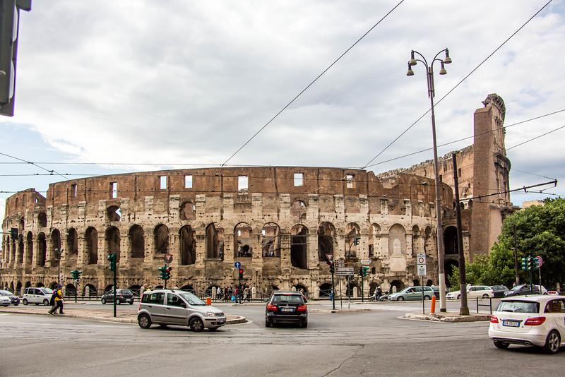 Rome Colosseum-3029