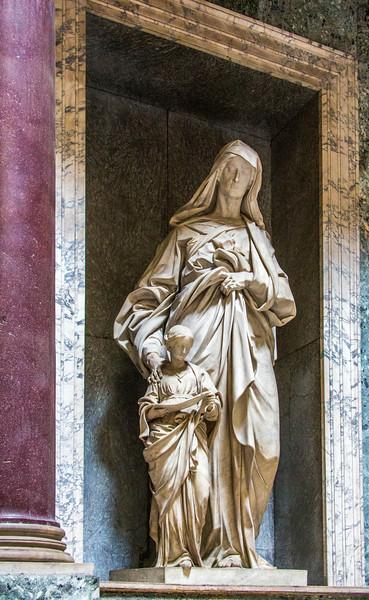Rome Pantheon-3071