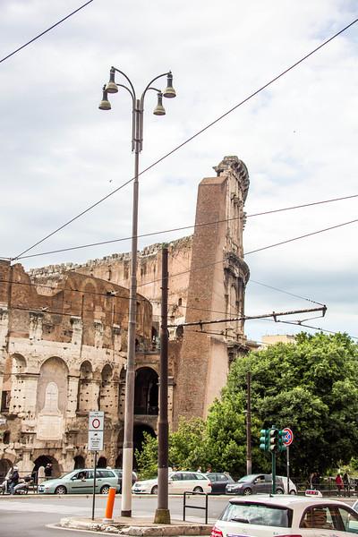 Rome Colosseum-3028