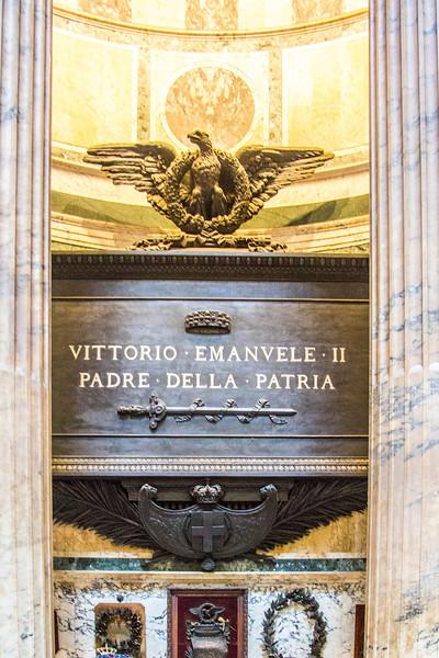 Rome Pantheon-3073