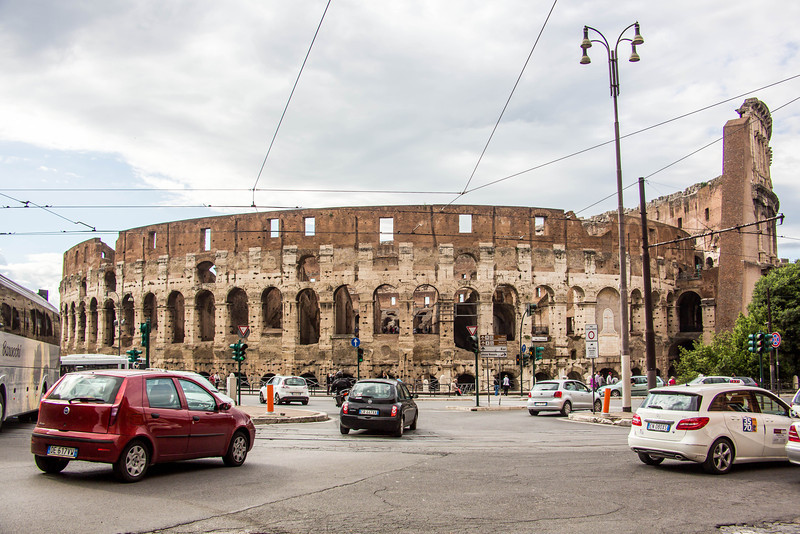 Rome Colosseum-3027
