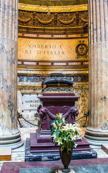 Rome Pantheon-3060