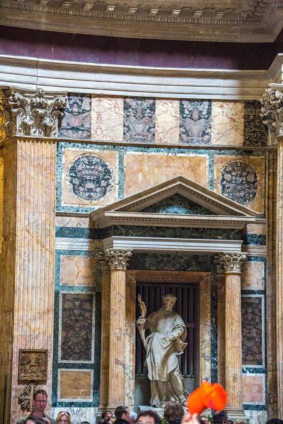 Rome Pantheon-3048
