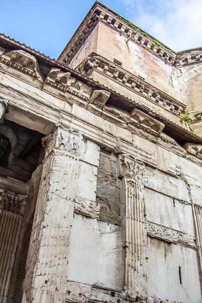 Rome Pantheon-3039