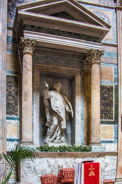 Rome Pantheon-3068