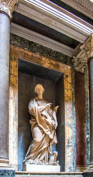 Rome Pantheon-3054
