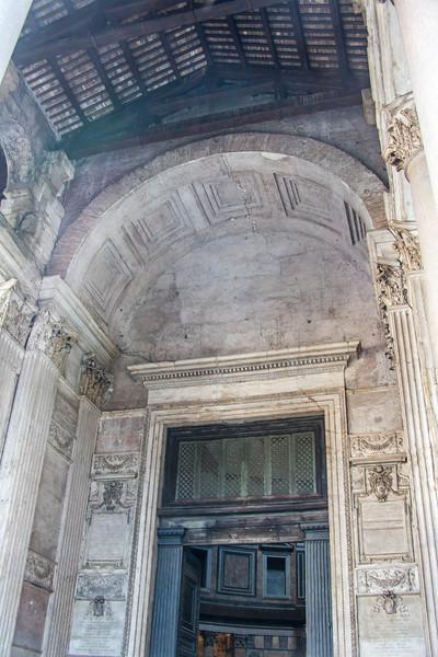 Rome Pantheon-3044