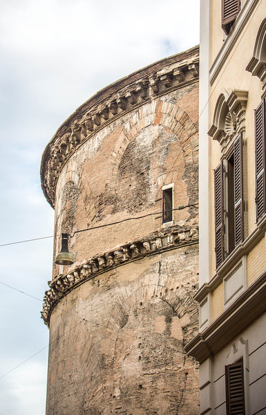 Rome Pantheon-3036