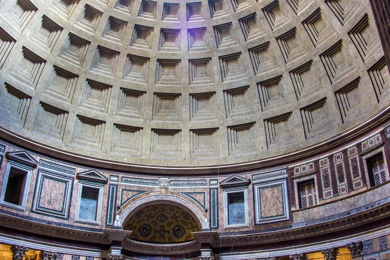 Rome Pantheon-3049