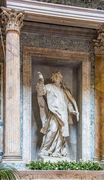 Rome Pantheon-3069