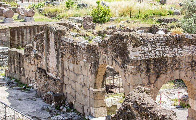 Rome - Forum-3371