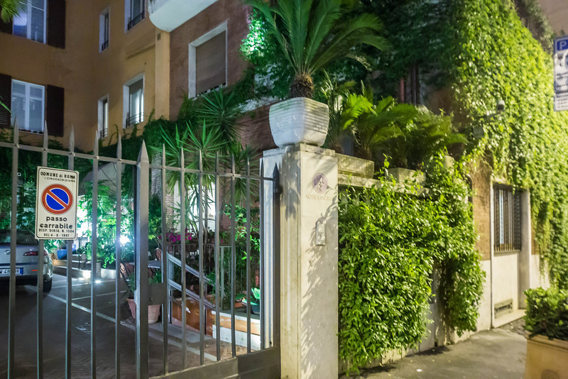 Rome - Our Street-3443