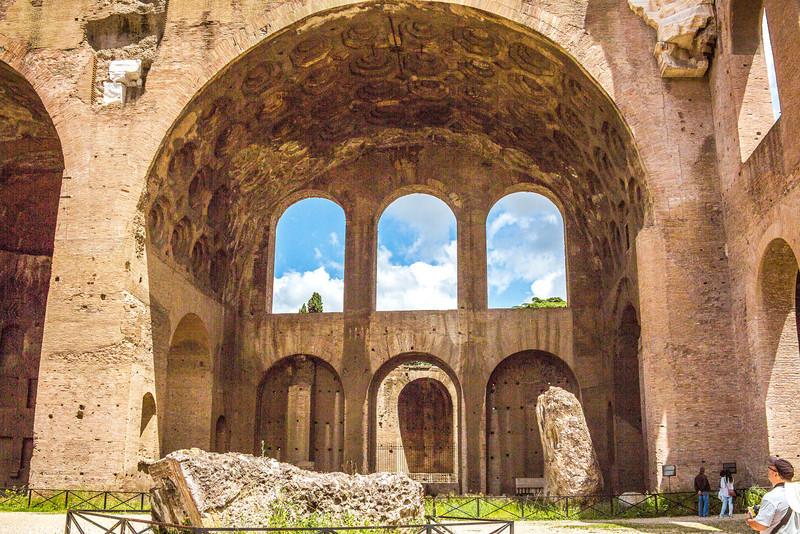 Rome-Forum-3697
