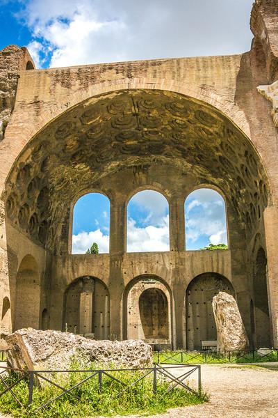 Rome-Forum-3698