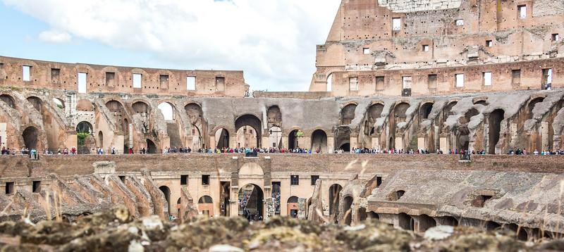 Rome - Colosseum-3578