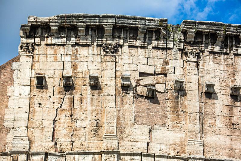 Rome - Colosseum-3551