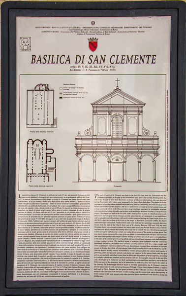 Rome - St Clemente-3541