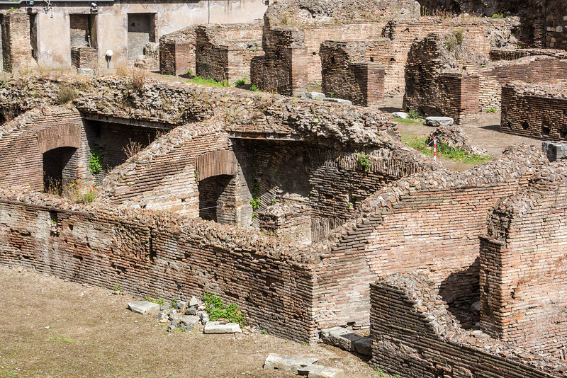 Rome - Colosseum-3545