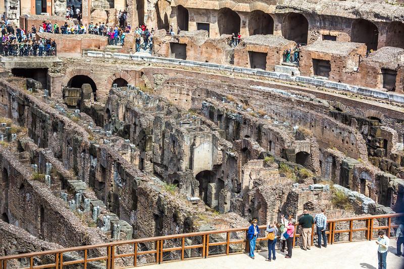 Rome - Colosseum-3585