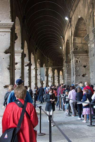 Rome - Colosseum-3558