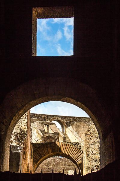 Rome - Colosseum-3567