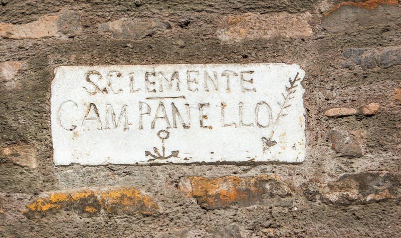 Rome - St Clemente-3533
