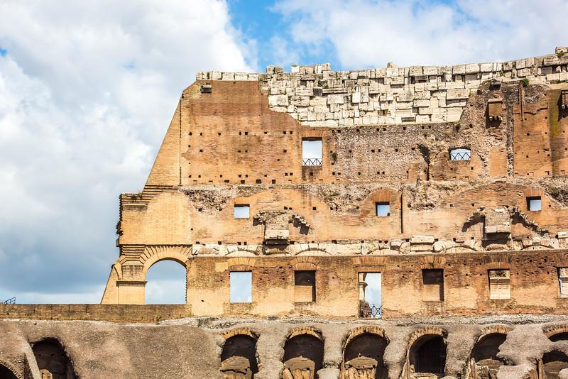 Rome - Colosseum-3596