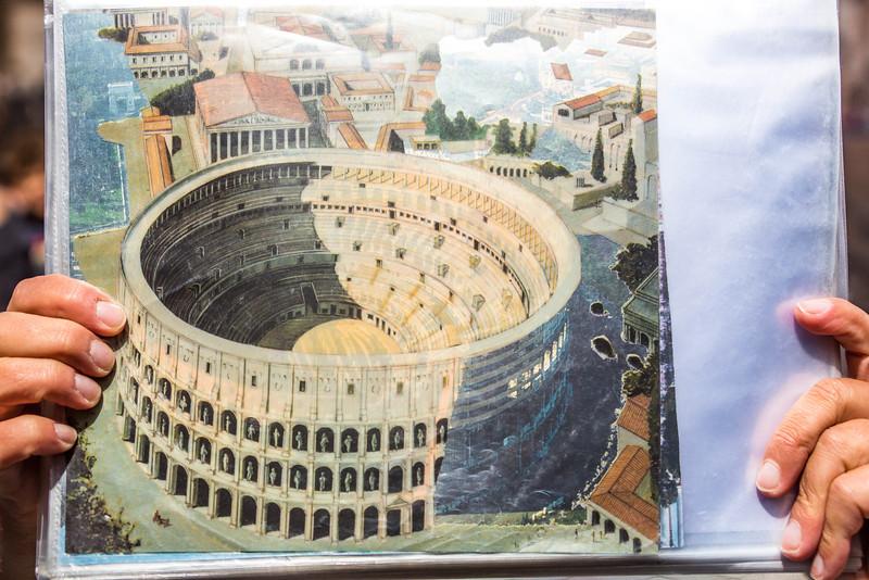 Rome - Colosseum-3594