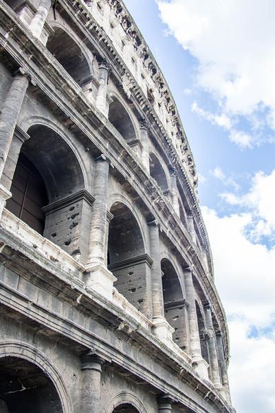 Rome - Colosseum-3555