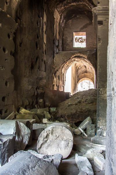 Rome - Colosseum-3563
