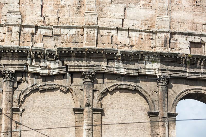 Rome - Colosseum-3550
