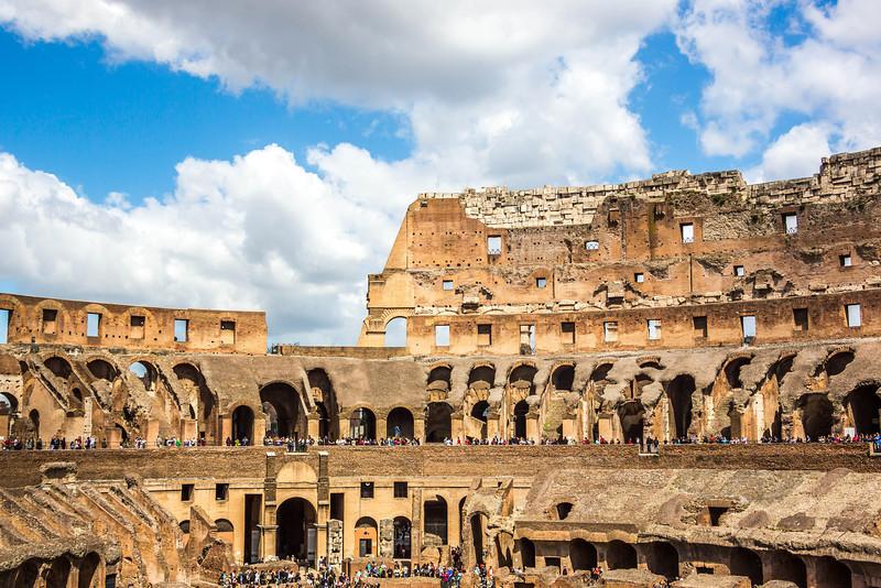 Rome - Colosseum-3583