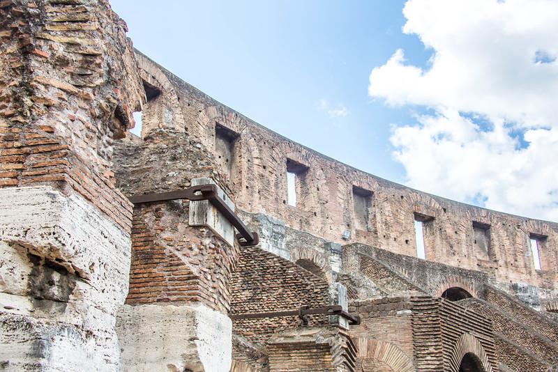 Rome - Colosseum-3577