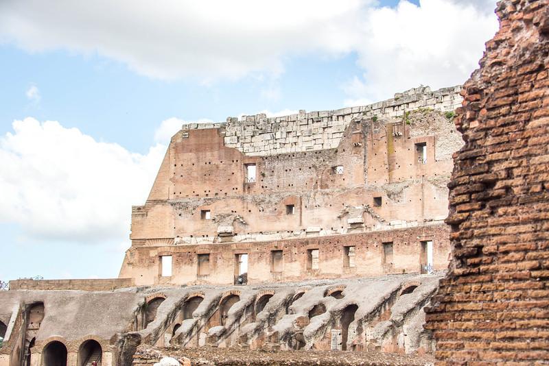 Rome - Colosseum-3573