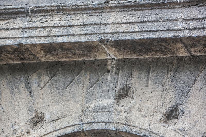 Rome - Colosseum-3553