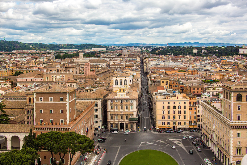 Rome-Victor Emanuel-3821