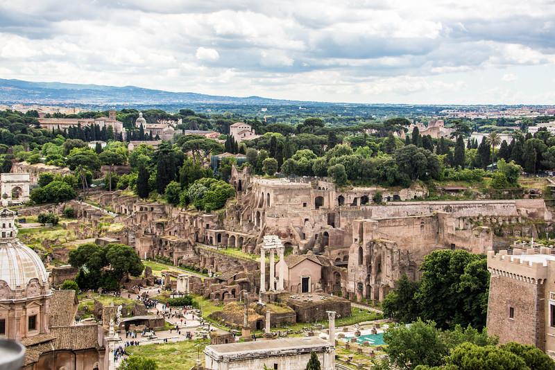 Rome-Victor Emanuel-3833