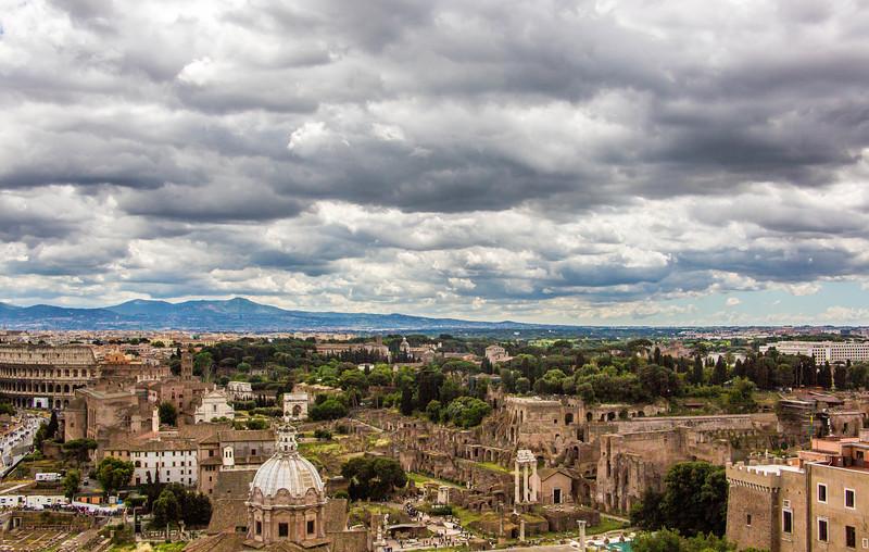 Rome-Victor Emanuel-3837