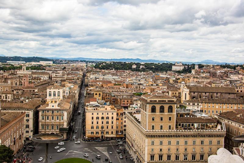 Rome-Victor Emanuel-3843