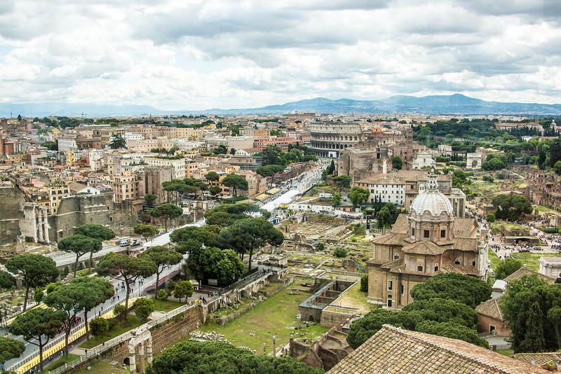 Rome-Victor Emanuel-3817