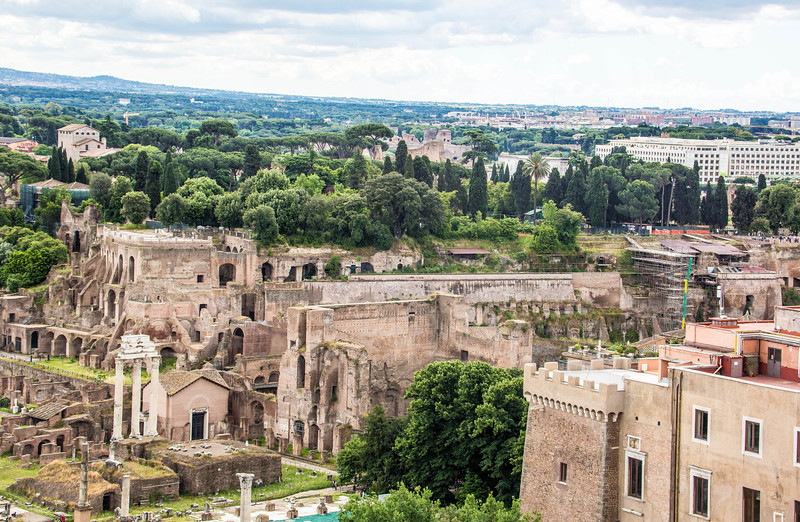 Rome-Victor Emanuel-3828