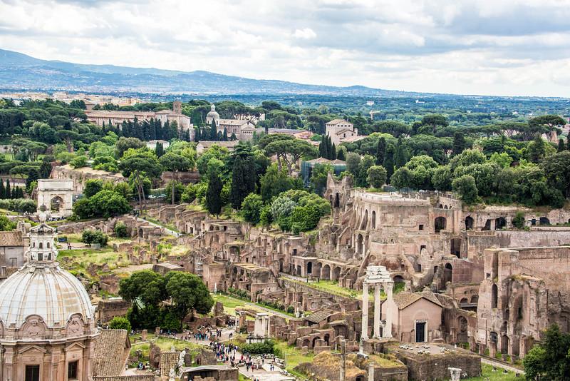 Rome-Victor Emanuel-3827