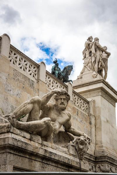 Rome-Victor Emanuel-3861