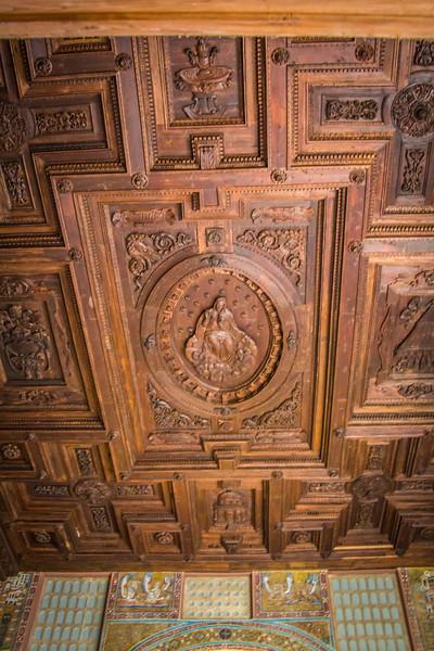 Rome-St Giovanni Laterano-3986