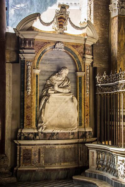 Rome-St Giovanni Laterano-3977