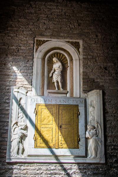 Rome-St Giovanni Laterano-3988