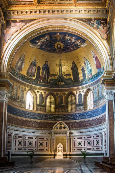 Rome-St Giovanni Laterano-4013