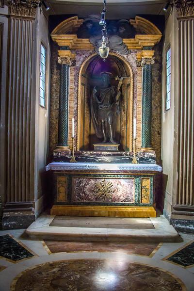 Rome-St Giovanni Laterano-3998
