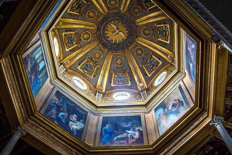 Rome-St Giovanni Laterano-3992