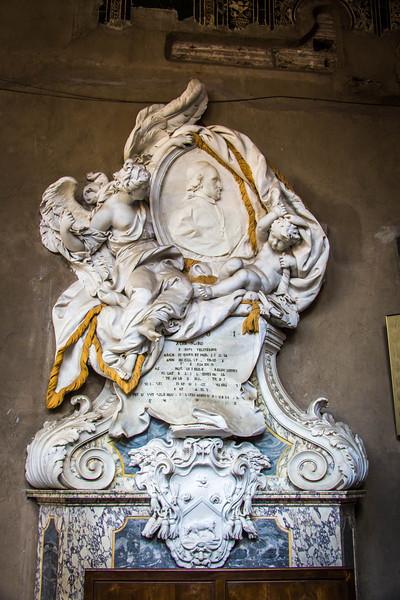 Rome-St Giovanni Laterano-3980